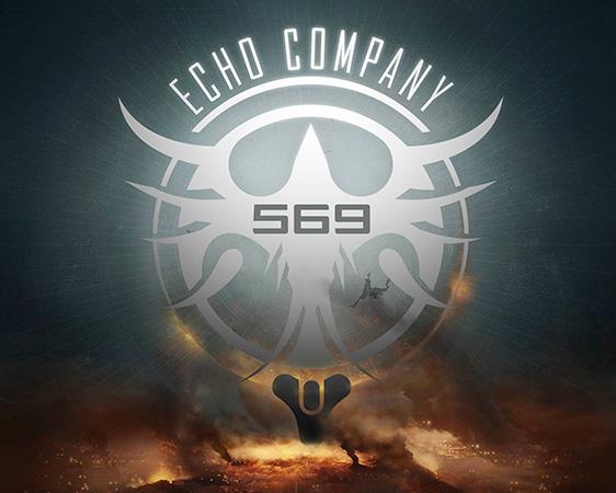 Echo Company 569
